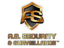 A.S. SECURITY & SURVEILLANCE™